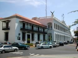 Casa Capitulación y gobernación