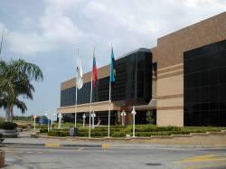 Centro lago Mall