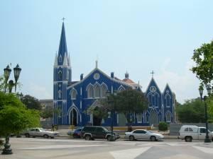 Iglesia de Santa Barbara