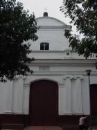 Iglesia de Nuestra Señora de Altagracia