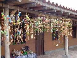 Mercado artesanial de Quibor