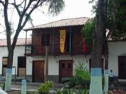 Casa del cable - Carúpano