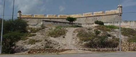 Castillo de Cumaná