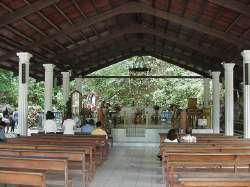 Capilla de la Virgen de Betania