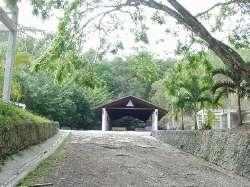 Vista de la Capilla desde la entrada