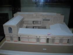 futura sede del museo Santo Cristo de la Grita