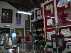 Vista general del museo