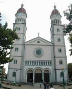 Iglesias de Venezuela  Venezuela Tuya
