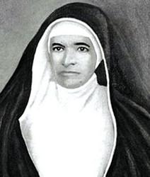 Beata Candelaria di San Giuseppe
