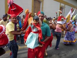 San Juaneros